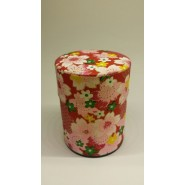 Japanese Tea Caddy 50g