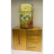 Genmaicha - Imperial Grade 80g (Double Sealed Tea Caddy)