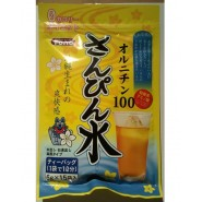 Sanpin Green Tea Bags